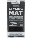 Studio Dry Styling Mat Black