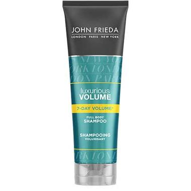 John Frieda Luxurious Volume 7-Day Volume Full Body Shampoo