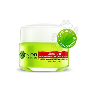 Garnier Nutritioniste Ultra-Lift Anti-Wrinkle Firming Eye Cream