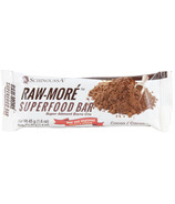 Raw-more Superfood Bar
