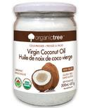 Organic Tree Coconut Oil