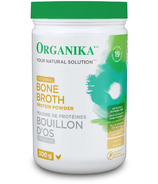 Organika Chicken Bone Broth Protein Powder Original
