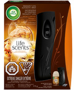 Air Wick Freshmatic Ultra Automatic Spray Kit with Life Scents Mom's Baking
