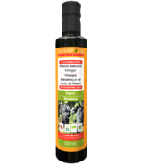Acropolis Organics Mousto Balsamic Vinegar Biodynamic Agriculture