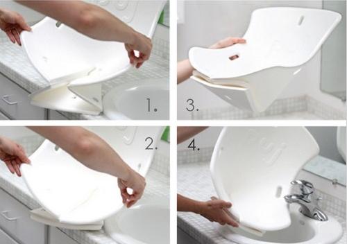 Buy Puj Soft Infant Bath Tub White At Well Ca Free