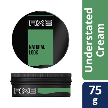 Axe Understated Natural Look Hair Cream