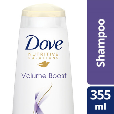 Dove Nutritive Solutions Volume Boost Shampoo