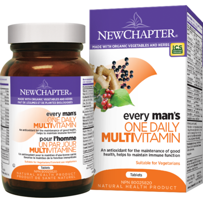 Where can i buy new chapter vitamins