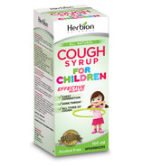 Herbion Cough Syrup for Children