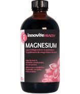 Innovite Health Magnesium Liquid