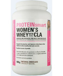Lorna Vanderhaeghe PROTEINSmart Women's Whey With CLA