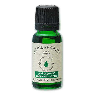 Aromaforce Pink Grapefuit Essential Oil