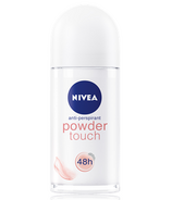 Nivea Powder Touch Roll-on Anti-Perspirant