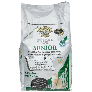 Dr Elsey Senior Cat Litter