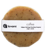 Lavami Coffee Soap