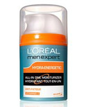 L'Oreal Men's Expert Hydra-Energetic Moisturizer