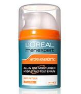 L'Oreal Men's Expert Hydra-Energetic Moisturizer