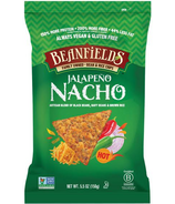 Beanfields Jalapeno Nacho Bean & Rice Chips
