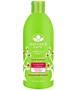 Nature's Gate Pomegranate Sunflower Hair Defense Conditioner
