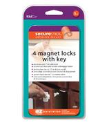 KidCo Adhesive Magnet Lock
