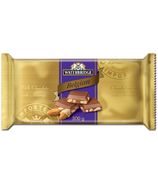 Waterbridge Belgian Milk Chocolate Bar with Almonds