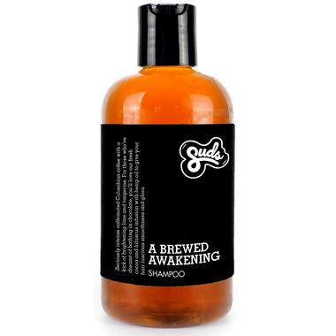 Sudsatorium A Brewed Awakening Shampoo