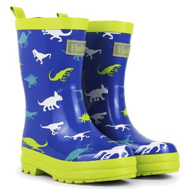 Hatley Rainboots Dinosaur Menagerie