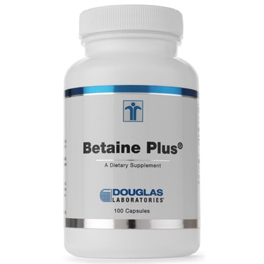Douglas Laboratories Betaine Plus