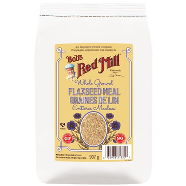 Bob\'s Red Mill Flaxseed Meal