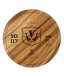 Ironwood Gourmet 9-inch Circle Board