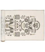 Danica Studio Table Runner Cotton/Linen Folklore