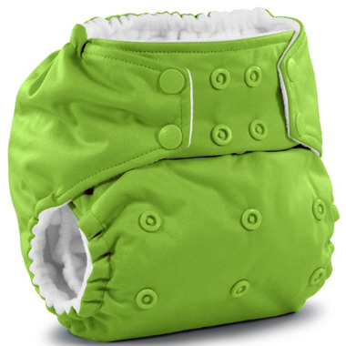 Kanga Care Rumparooz G2 Cloth Diaper Tadpole