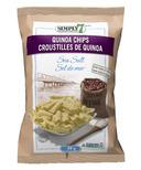 Simply7 Sea Salt Quinoa Chips