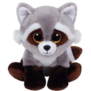 Ty Bandit The Raccoon