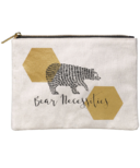 Folklore Medium Pouch Bear Necessities