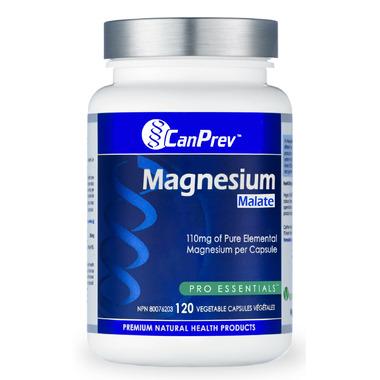 CanPrev Magnesium Malate