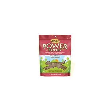 Zuke\'s Power Bones Chicken Formula