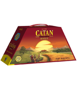 Settlers of Catan - Traveler Compact Edition