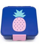 Little Lunch Box Co. Pineapple Bento Five