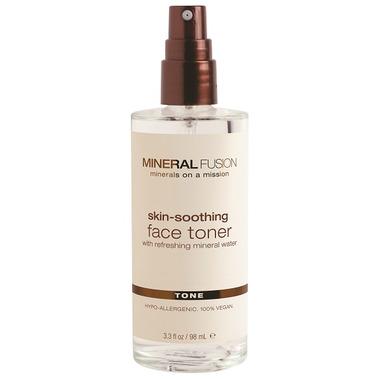 Mineral Fusion Skin-Smoothing Facial Toner