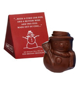 CH Ocolate Milk Chocolate Frosty the Snowman