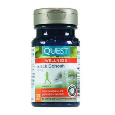Quest Black Cohosh