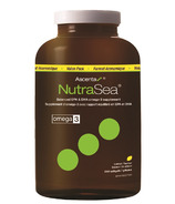NutraSea Softgels Lemon