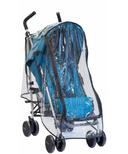 Guzzie & Guss Universal Umbrella Stroller Rain Cover