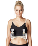 Bravado Designs Clip and Pump Hands-Free Nursing Bra Accessory