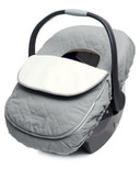 JJ Cole Car Seat Cover Graphite