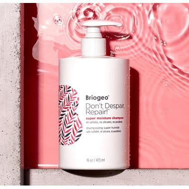 Briogeo Don\'t Despair, Repair Super Moisture Shampoo