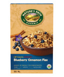Nature's Path Organic Optimum Cinnamon Blueberry Flaxseed Cereal