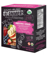 Organic Slammers Awesome Fruit & Vegetable Snack