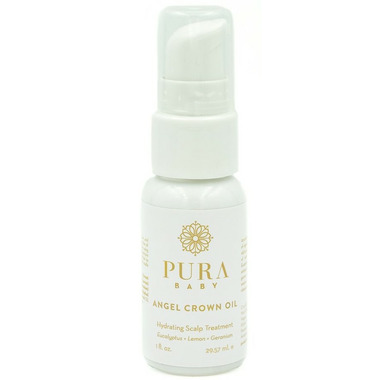 Pura Baby Angel Crown Oil
